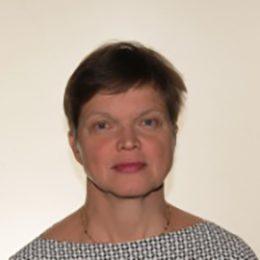 Michaela Aschan