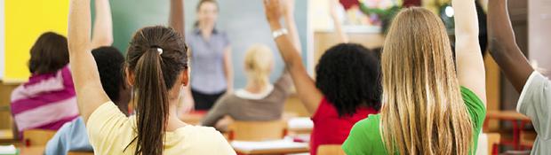 Utlysning av prosjektmidler til styrking av undervisningskvaliteten
