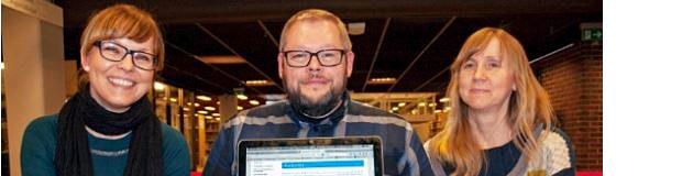 UB lanserer MOOC kurs om informasjonskompetanse
