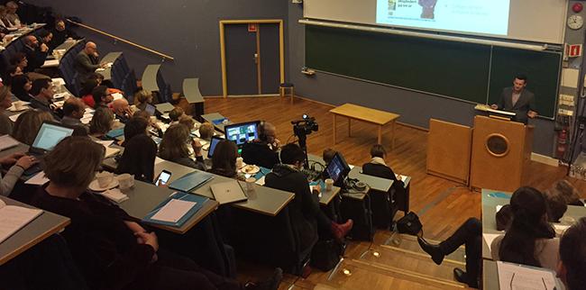 NOKUT Konferanse: Utdanningsledelse for kvalitetsutvikling i studiene ved UiT