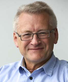 Øystein Lund