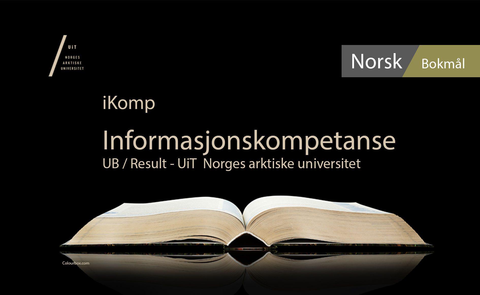 Norsk versjon