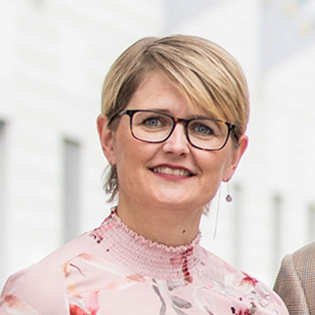 Lena Bendiksen