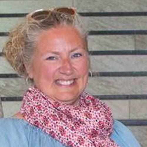 Kristine Helen Korsnes