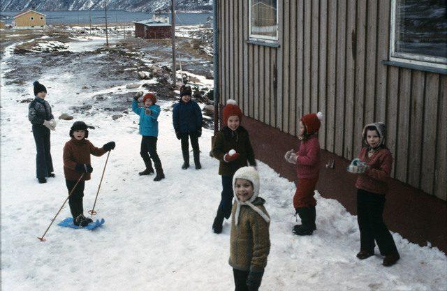 Foto: J.A. Kalstad, Tromsø Universitetsmuseum