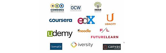 MOOC (Massive Open Online Courses) utredning.