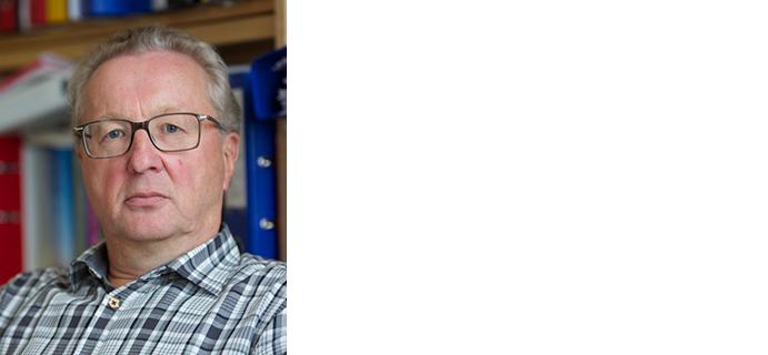 eCampus: Med blikk på Universitetet i Tromsø – intervju med professor Gunnar Grepperud