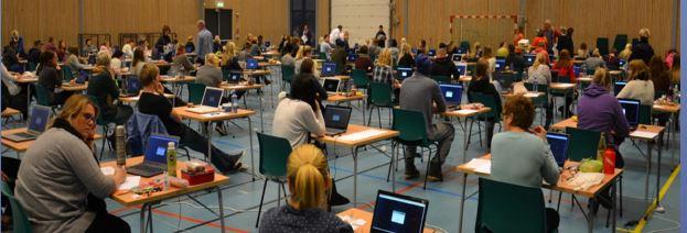 To nye rapporter om digital vurdering og eksamen