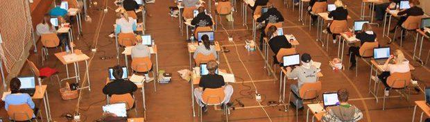 Digital eksamen øker ved UiT