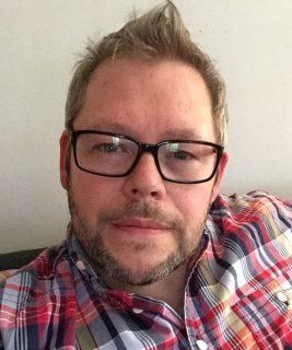 Mark Stenersen