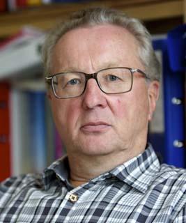 Gunnar Grepperud - Result