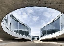 Forum Rolex, EPFL