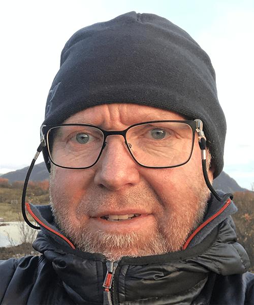 Per Frank Hansen - Result