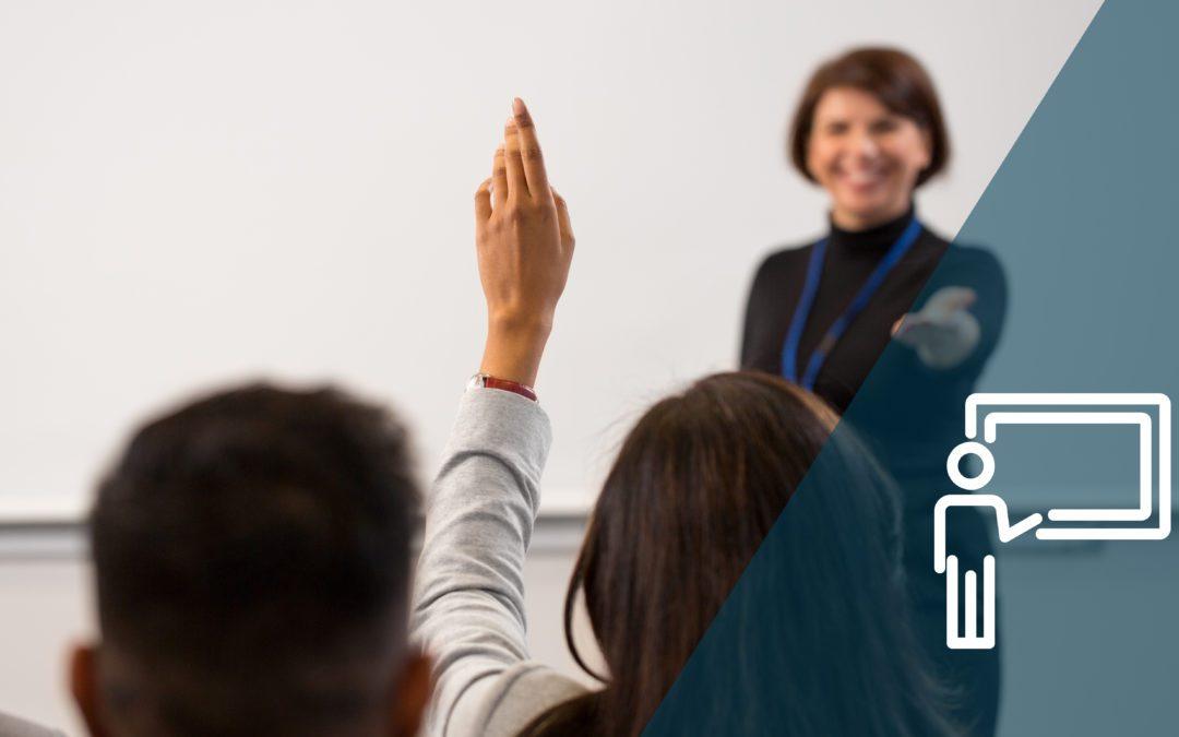 Kurs for UNIVERSITETSPEDAGOGISK BASISKOMPETANSE 2020 er nå åpen for påmelding!