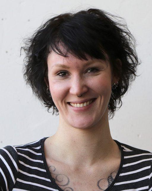 Evita Lill Bergstad - Result